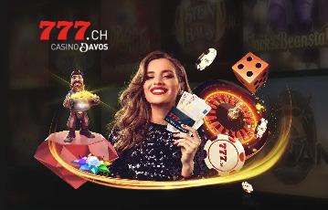 Casino777.ch Slots