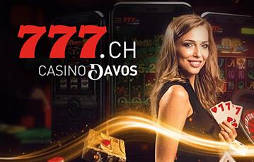 Casino777.ch Erfahrungen und Test