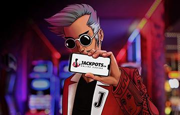 Jackpots.ch Mobil