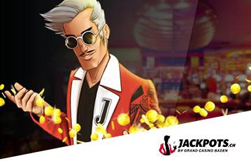 Jackpots.ch Erfahrungen und Test