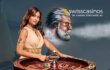 SwissCasinos Games