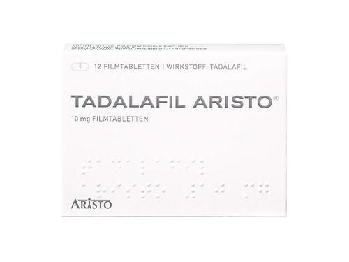 Tadalafil Aristo