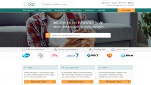 121doc Erfahrungen: Ist 121doc legal und seriös für deutsche Patienten?