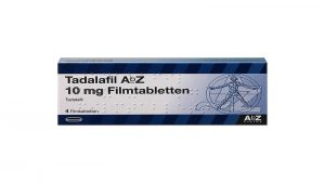 Tadalafil AbZ bestellen: Online Rezept vom Arzt inkl.