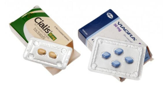 Viagra Cialis Vergleich