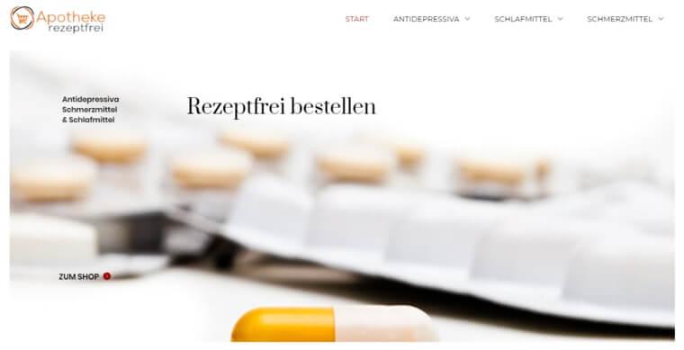 Apothekenrezeptfrei.de