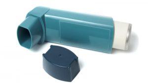 Salbutamol Asthma Inhalator kaufen