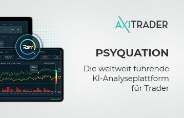 AxiTrader Analyseplattform