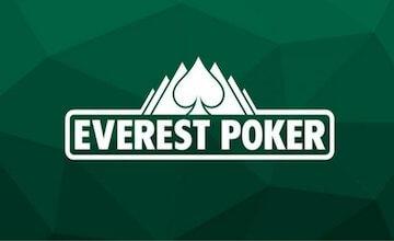 Everest Casino - Holen Sie sich jetzt Ihren Poker-Bonus!