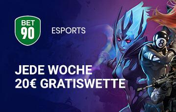 bet90 eSports