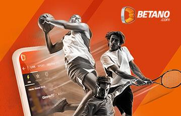Betano Sportwetten