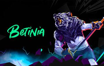 Betinia Erfahrungen und Test