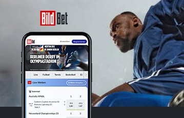 BildBet Sportwetten mobil