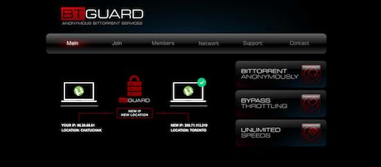 BTGuard VPN Erfahrungen und Test