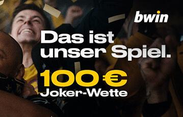 bwin bonus