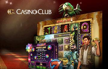 CasinoClub Erfahrungen und Test