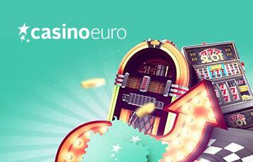CasinoEuro Bonus Codes 2021