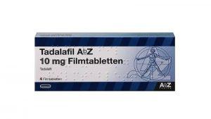 Tadalafil (Cialis Generika) bestellen: Online Rezept vom Arzt