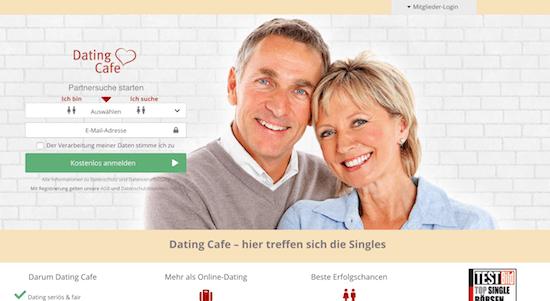 Datingcafe.de Pros und Contras