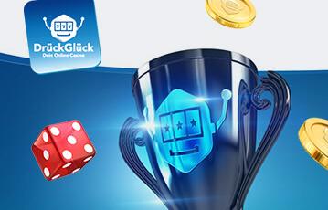DrückGlück Casino Erfahrungen und Test