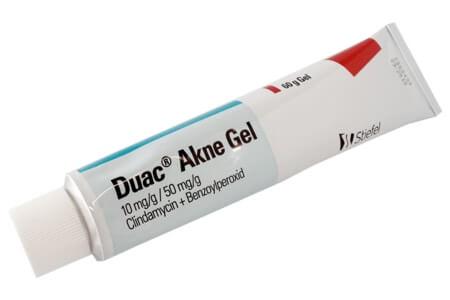Duac Akne Gel kaufen