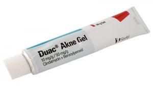 Duac Akne Gel online bestellen: Online Rezept vom Arzt