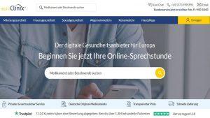 Euroclinix Erfahrungen: Ist Euroclinix legal und seriös für deutsche Patienten?