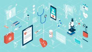 Ferndiagnose – Arztbesuch & Sprechstunden online