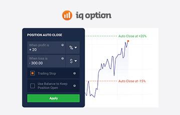 IQ Option Trading