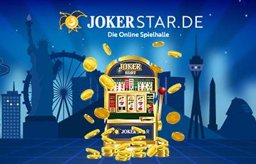 jokerstar bonus code