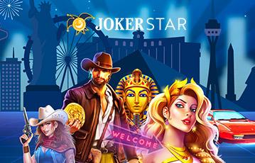 jokerstar test