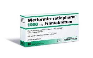 Metformin kaufen: Nebenwirkungen, Erfahrungen und Wirkung