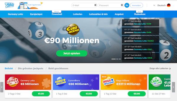 Lotto Dauerschein KГјndigen