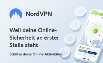 NordVPN - Jetzt zum besten VPN-Anbieter!