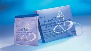 Verhütungsring NuvaRing bestellen: Online Rezept vom Arzt inkl.