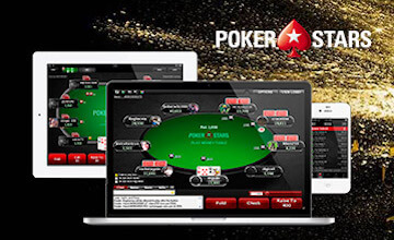 Pokerstars - Holen Sie sich jetzt Ihren Poker-Bonus!