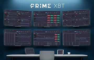 PrimeXBT Handelsplattform