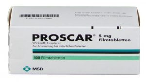 Proscar online bestellen: Online Rezept vom Arzt