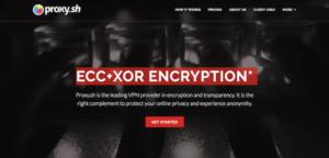 Proxy.sh VPN Erfahrungen und Test