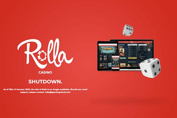 Rolla Casino Erfahrungen und Test