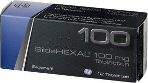 SildeHexal bestellen: Online Rezept vom Arzt inkl.
