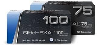 sildehexal kaufen