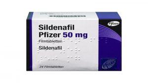 Sildenafil Pfizer bestellen: Online Rezept vom Arzt inkl.