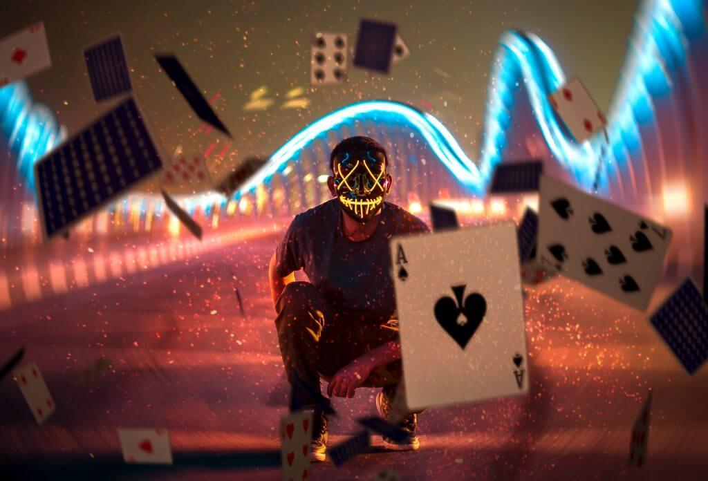 Gespielt Und Schon Verloren Spielsucht