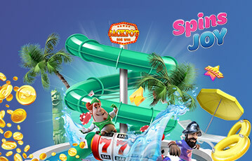 SpinsJoy Slots