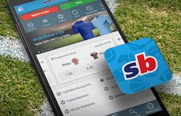 Sportingbet Sportwetten mobil