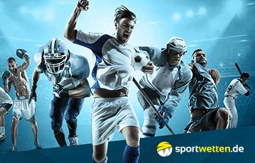 Sportwetten.de Sportwetten