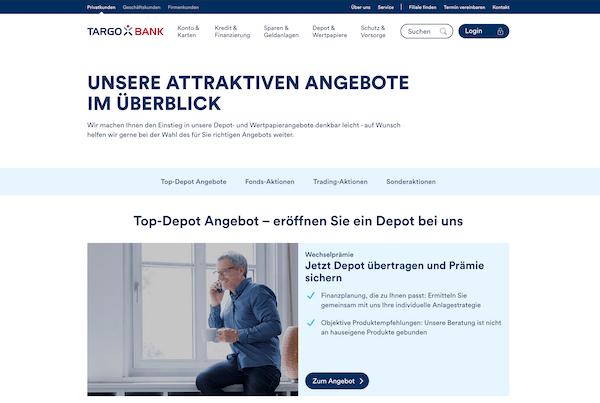Targobank Pros und Contras