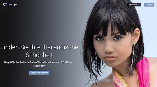 ThaiCupid.com Pros und Contras