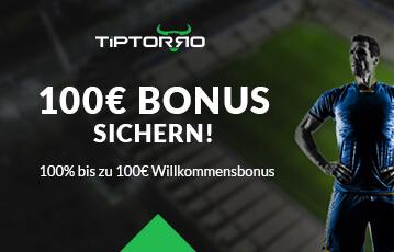 tiptorro bonus